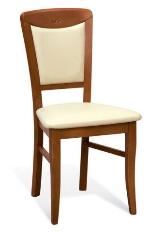 Jedálenská stolička - BRW - Insygnata